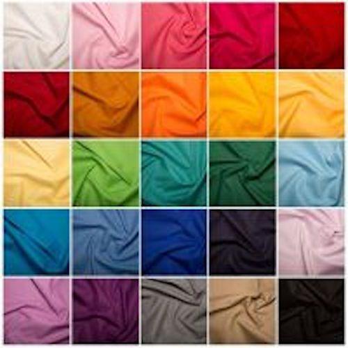 Plain Cottons