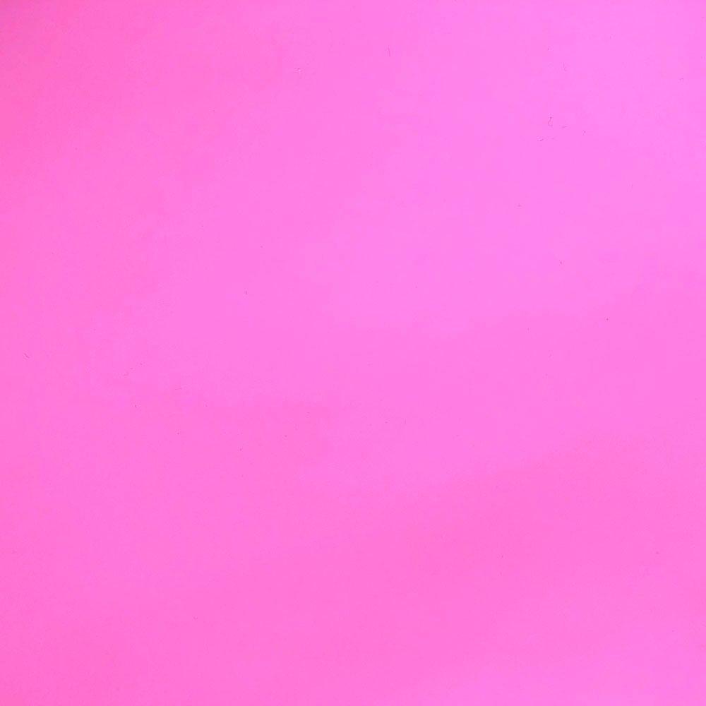 Gloss Self Adhesive sign making Vinyl Soft Pink