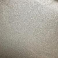 Glitter Self Adhesive Self Adhesive glitter sign making Vinyl Silver