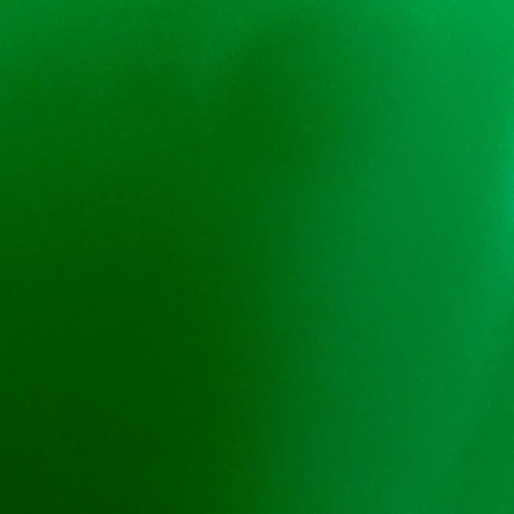 Gloss Self Adhesive sign making Vinyl Dark Green