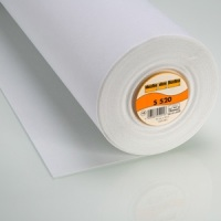 vilene S520 Heavy Weight Interfacing - Equivalent to Pellon Peltex 71F