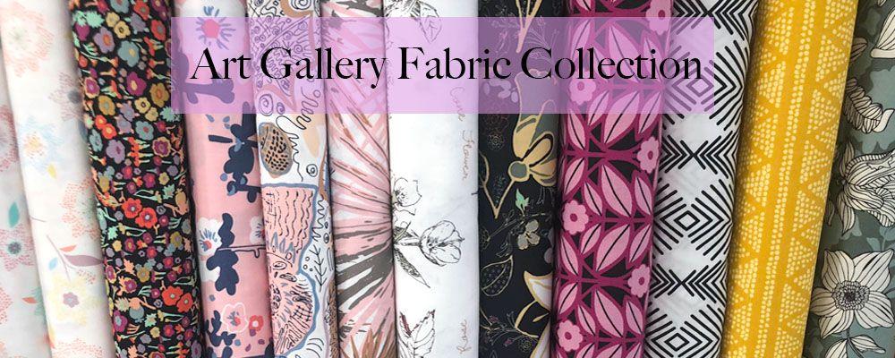 art gakkery fabric