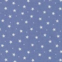 Pale Blue Stars