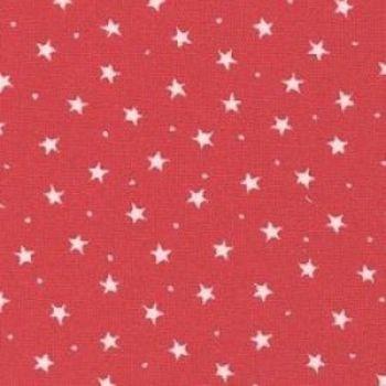 Scarlet Stars