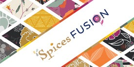 Spices Fusions.