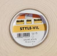 Style Vil Foam Interfacing