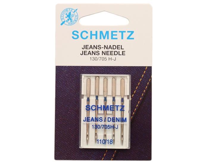 Schmitz Jeans Needle Size 110