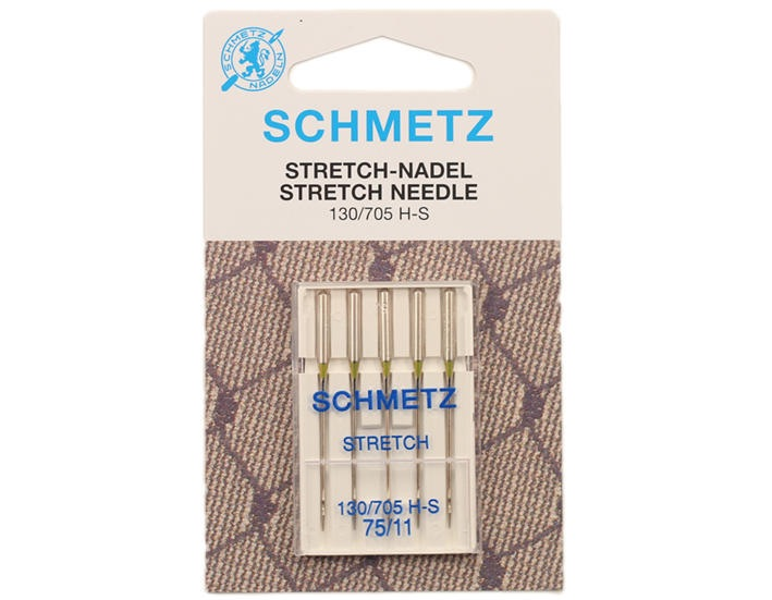 Schmetz Stretch Size 75 Machine Needle