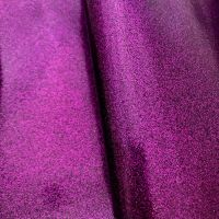 Purple Soft Glitter Vinyl Canvas