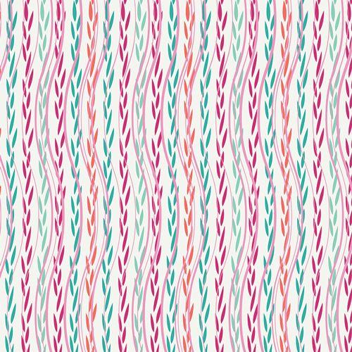 Leafy Ribbons Splendid