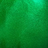 Dark Green Soft Glitter Vinyl Fabric A4 & A3