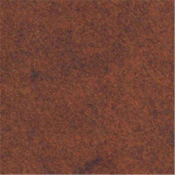Bewitching Brown Wool  Felt