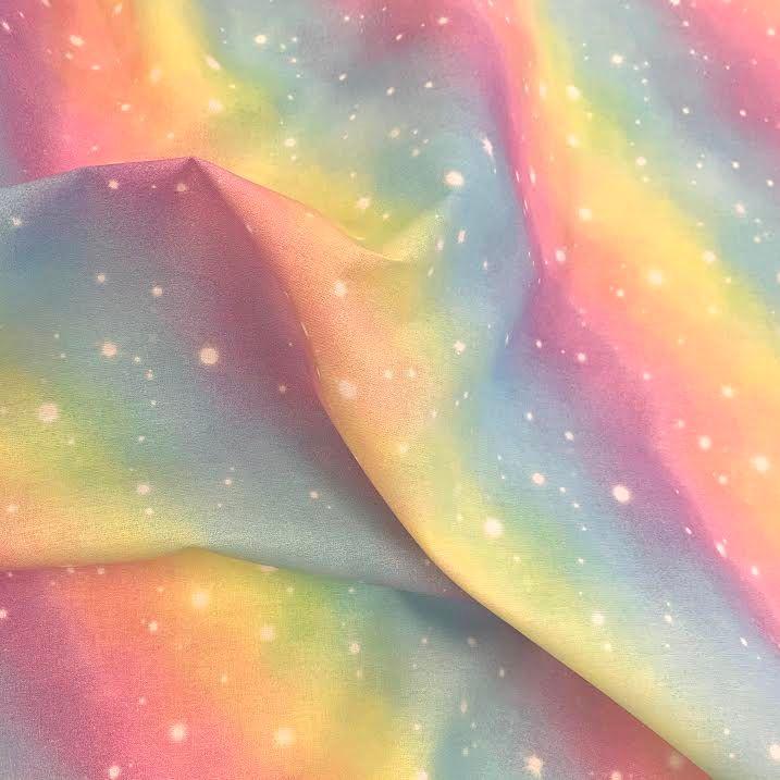 Pastel Galaxy Rainbow