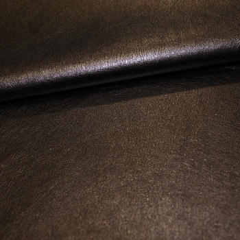Dark Brown Leatherette