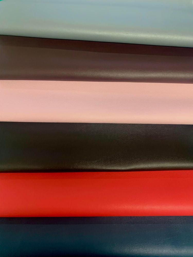 Value range Leatherette