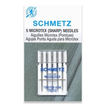 Schmitz Microtex Needle 70/10