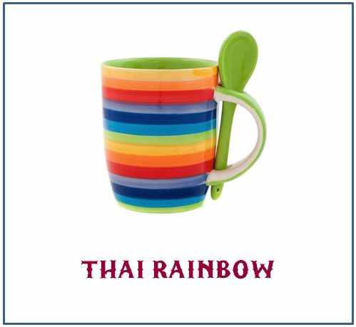 Thai Rainbow Range