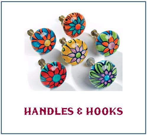Knobs and Hooks