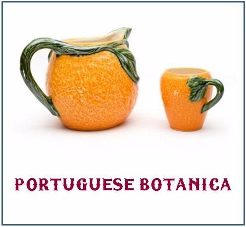 Portuguese Botanical Range