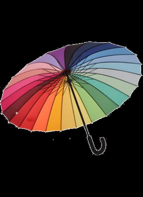 Everyday Rainbow Umbrella