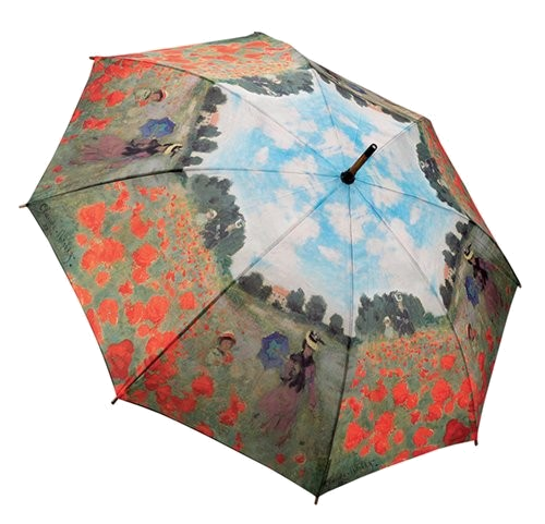 Monet Poppyfields Umbrella