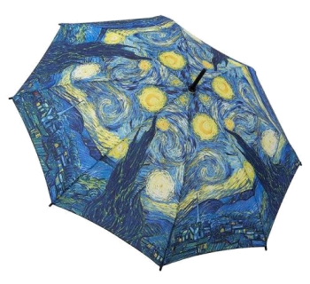 Van Gogh Starry Night Umbrella