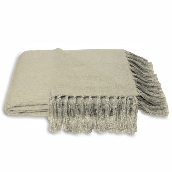 Chiltern Blanket - Grey