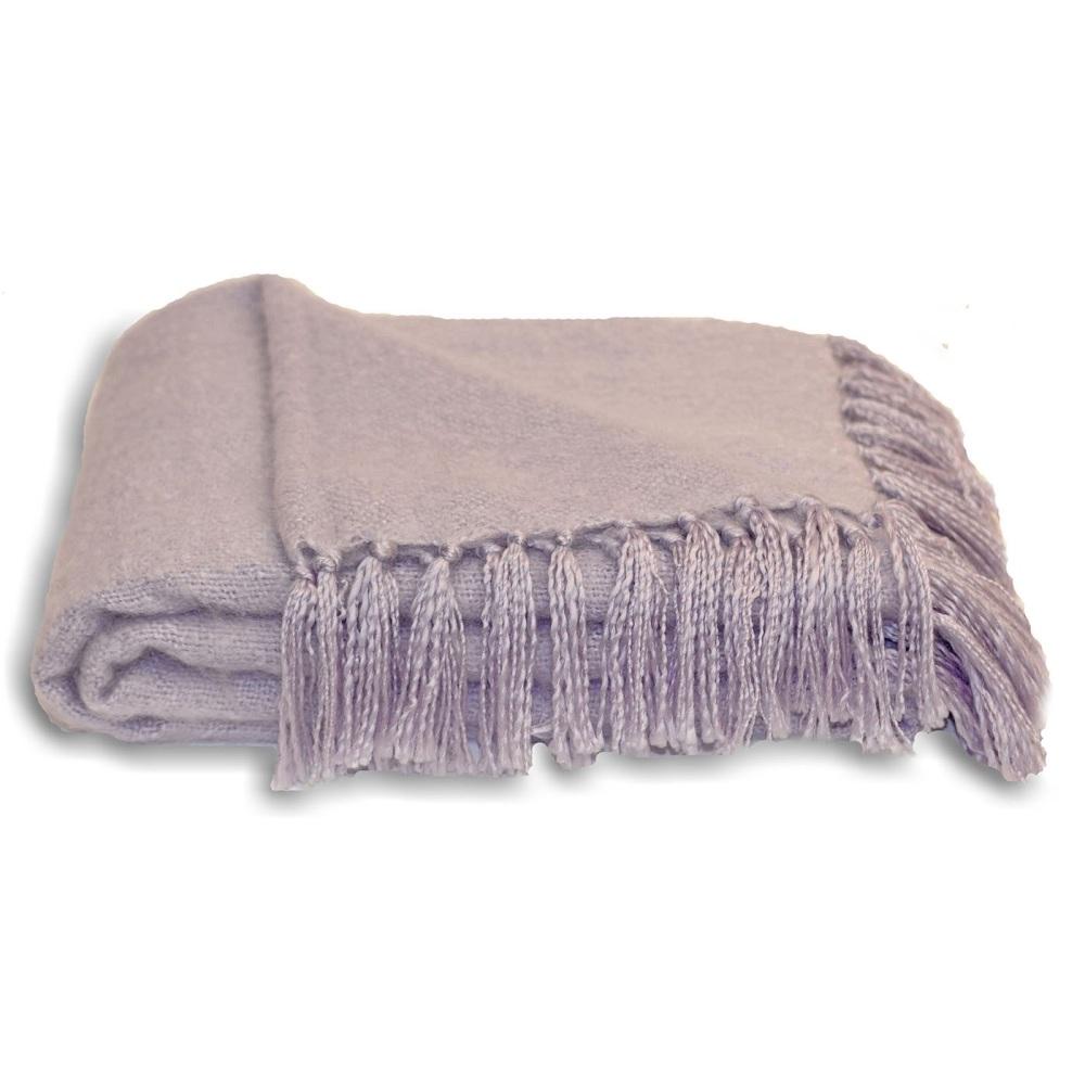 Chiltern Blanket - Heather