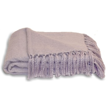 Chiltern Blanket - Heather