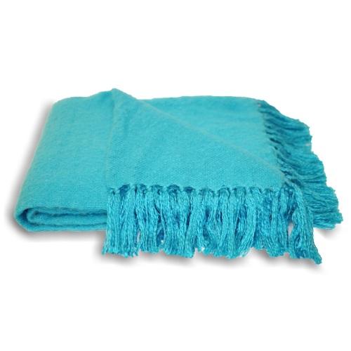 Chiltern Blanket - Kingfisher