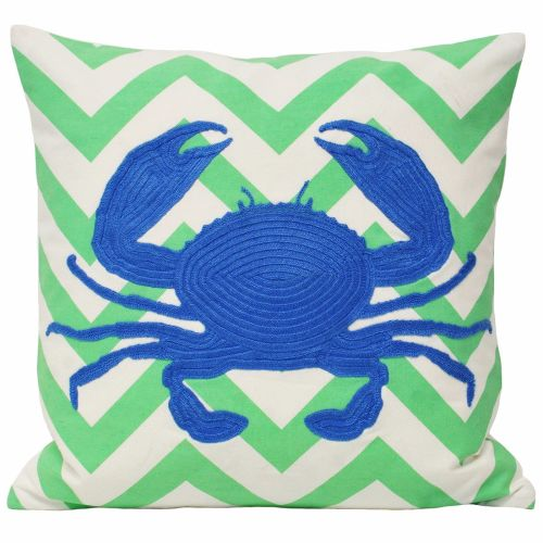 Malibu Cushion - Crab