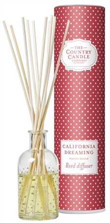Reed Diffuser - California Dreaming