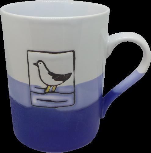 450ml Mug - Seagull