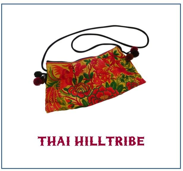 Thai Hilltribe