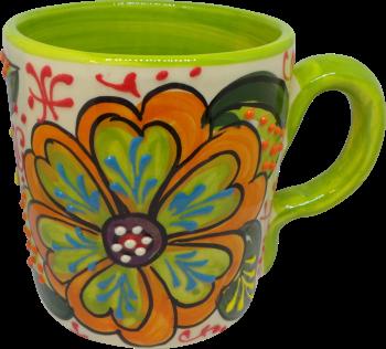 Mug  - Verano Green