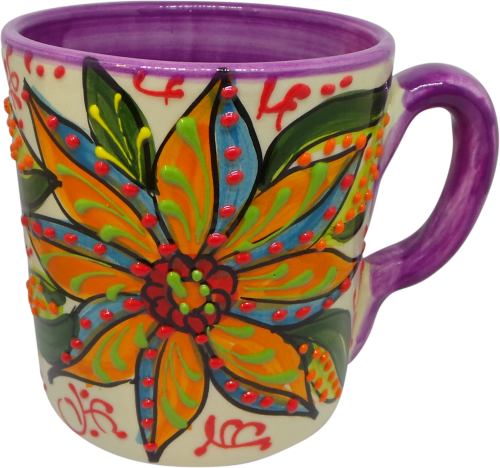 Mug  - Verano Purple