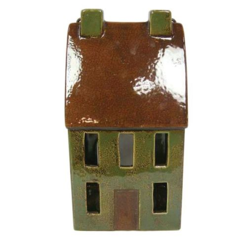 Large Tealight House