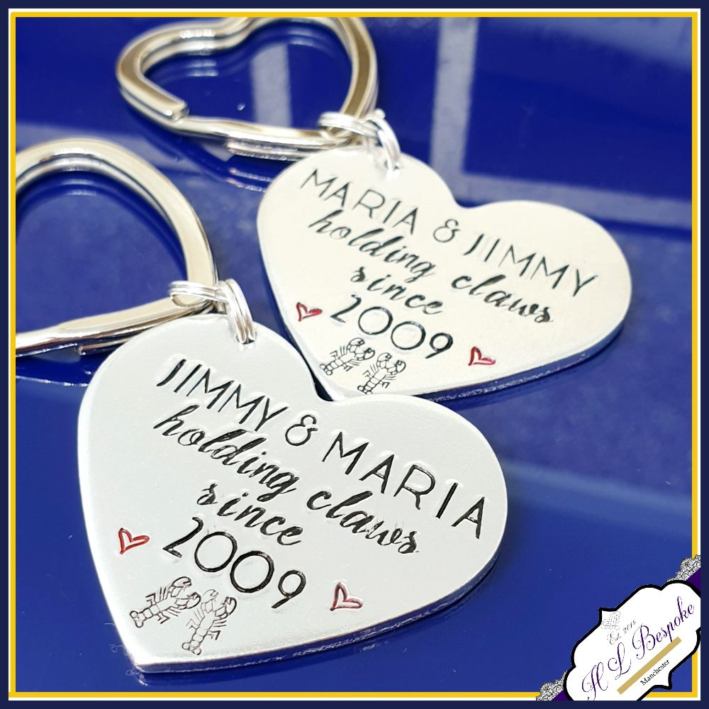 <!-- 001 --> Personalised Valentines & Couple Gift