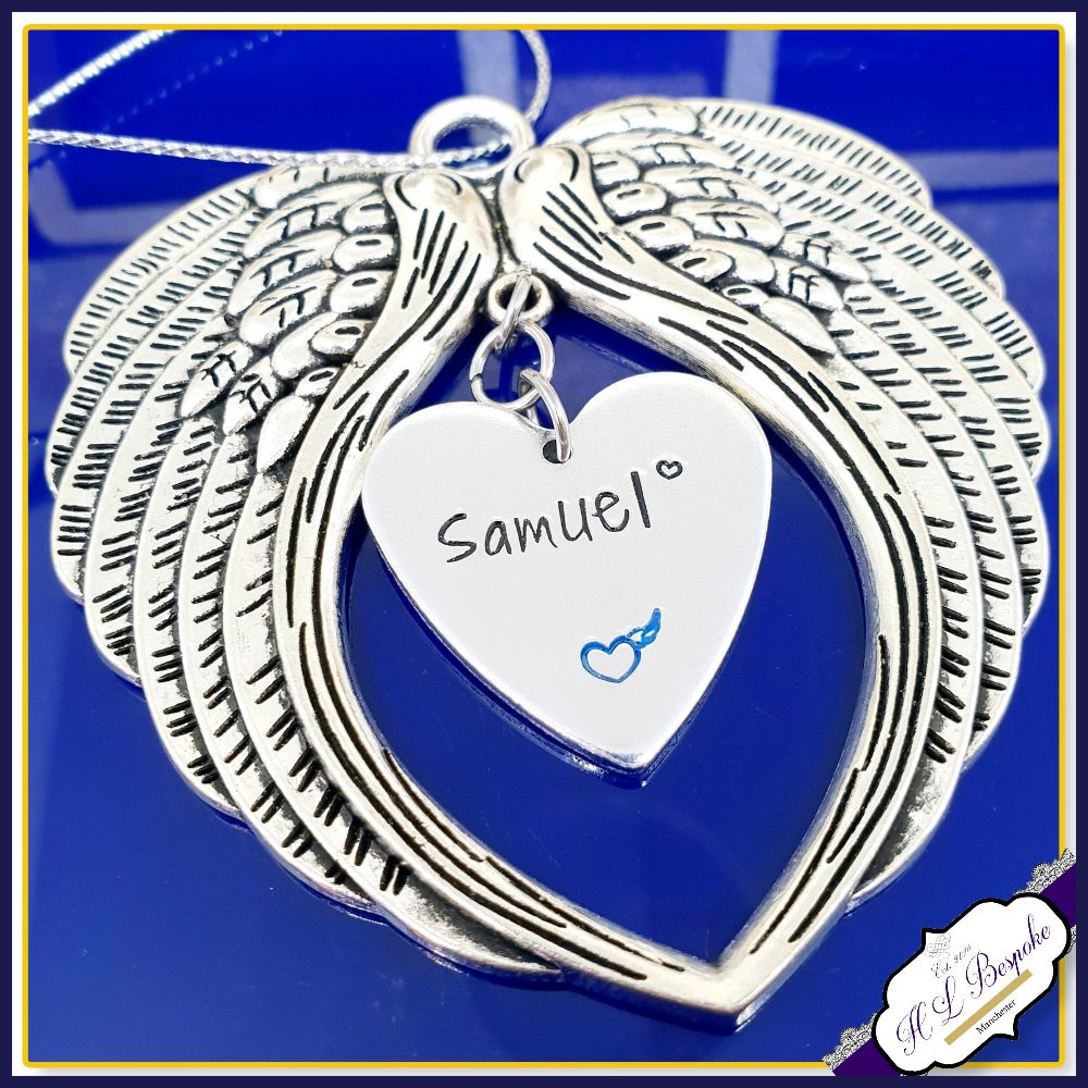 <!-- 017 --> Personalised In Memory Of Gifts