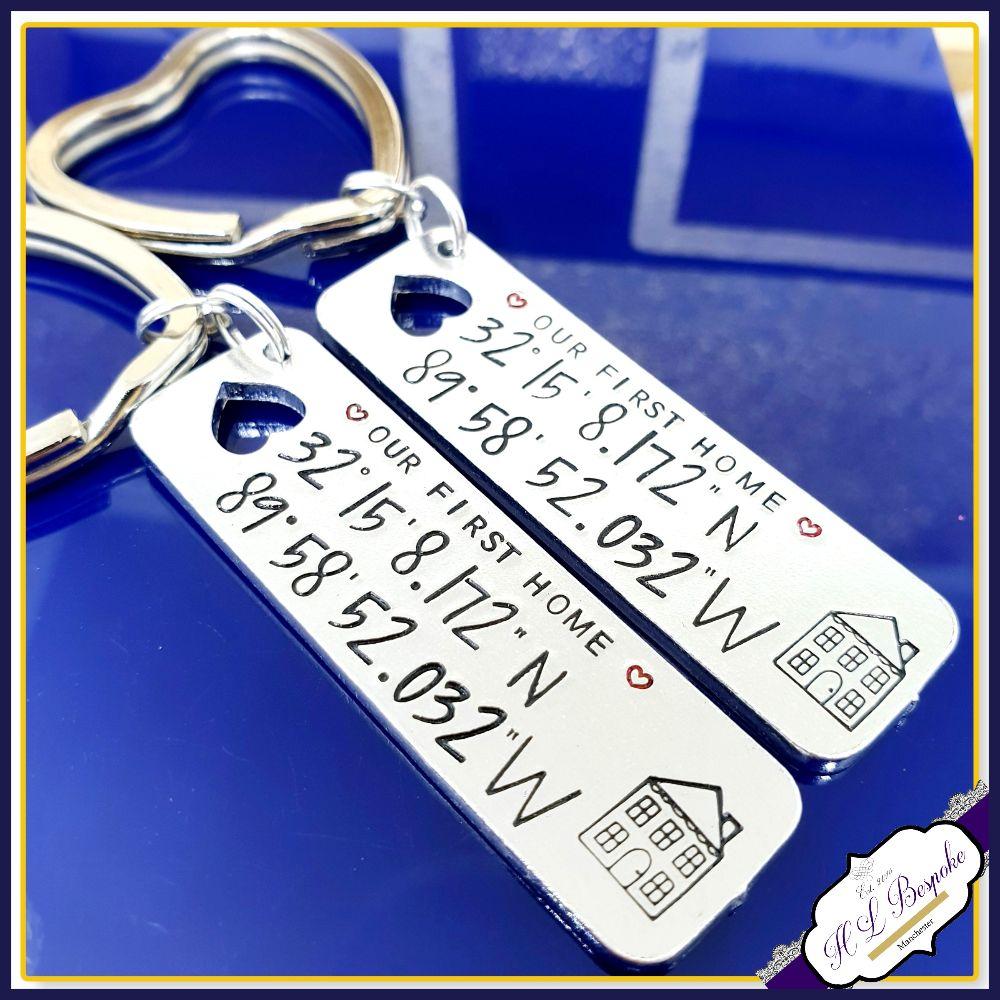 <!-- 005 --> Personalised New Home & Caravan Gifts