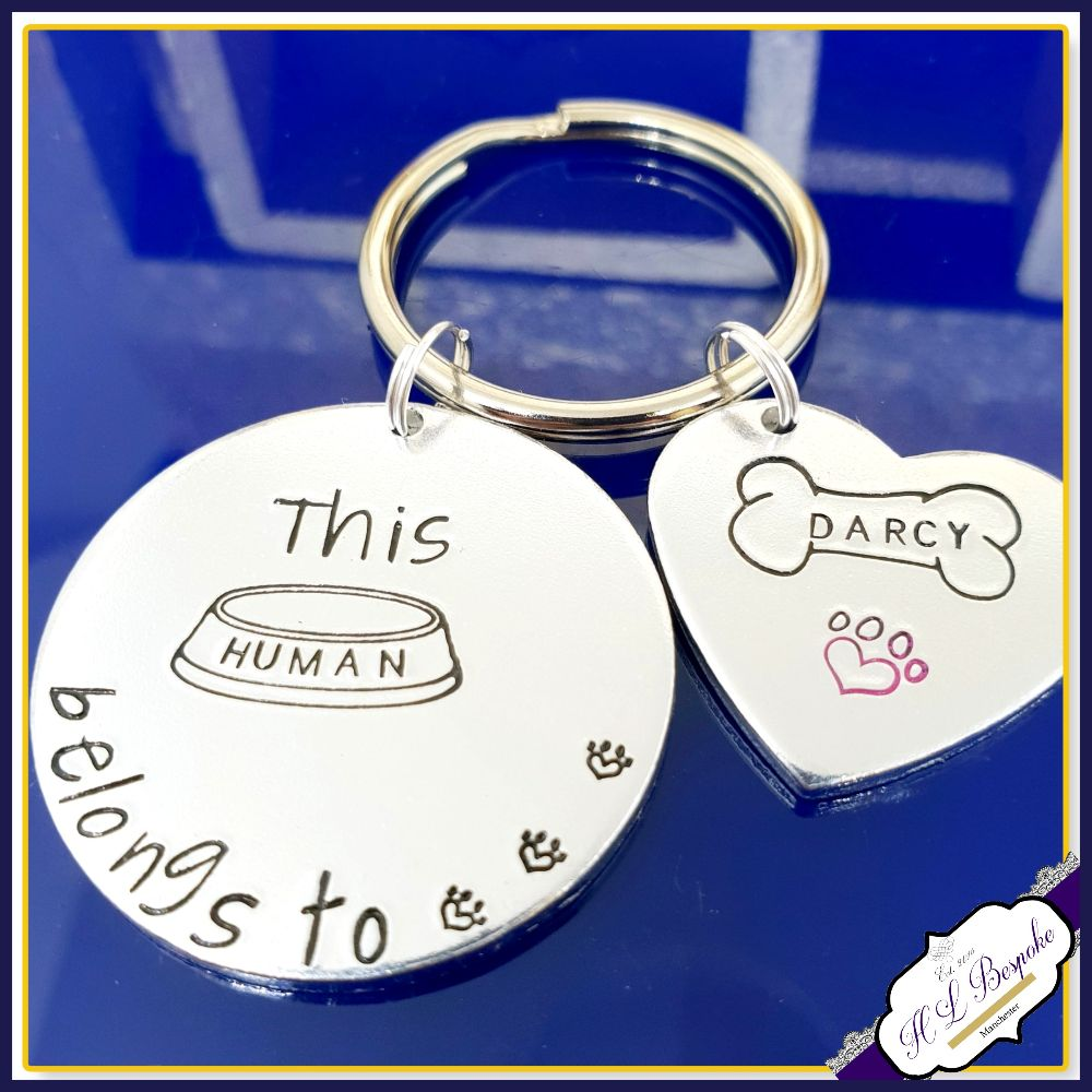 <!-- 010 --> Personalised New Pet & Loss Gifts