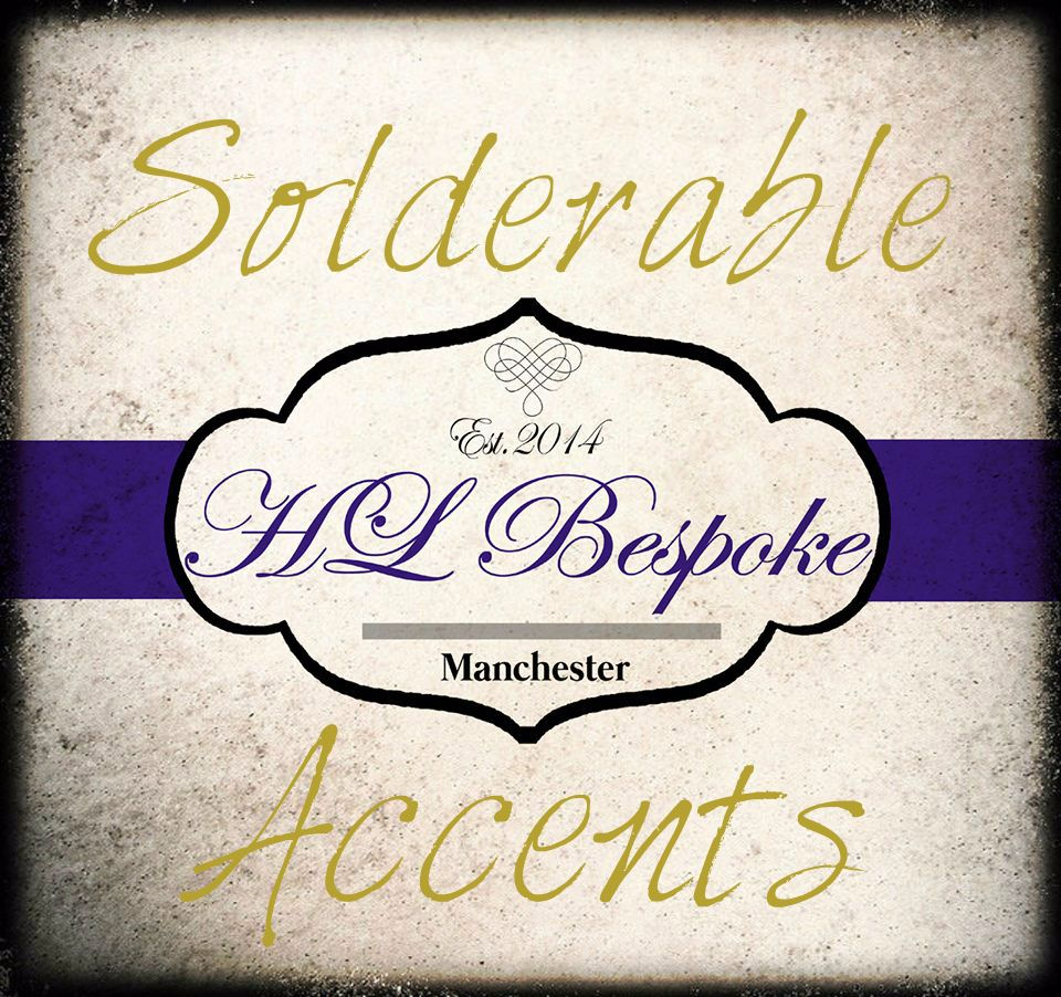 Solderable Accents UK