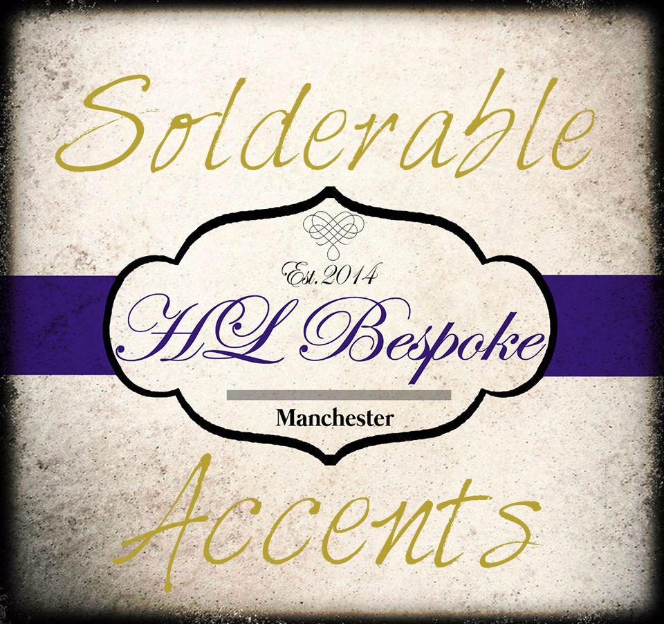 Solderable Accents UK