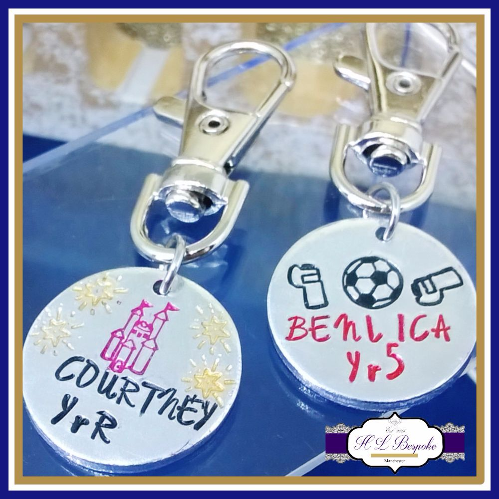 <!-- 021 --> Personalised Back To School Gifts