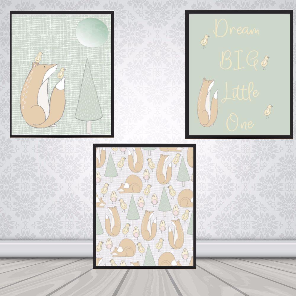 <!-- 004 --> Baby's Bedroom