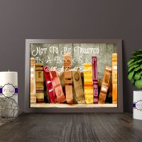 Adult Bookshop Lover Printed Quote - Bookworm Gifts