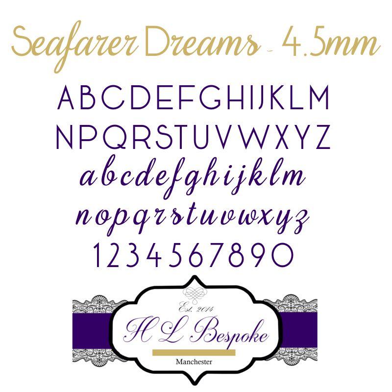 Seafarer Dreams