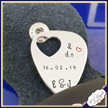 Wedding Guitar Pick - Music Groom Gift - Wedding Day Gift - Music Wedding Gift - I do gift - Groom Wedding Gift - Wedding Guitar Plectrum