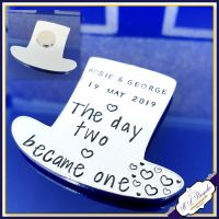 Wedding Date Reminder Gift - Wedding Date Gift - Wedding Date Magnet - Custom Wedding Magnets - Engagem