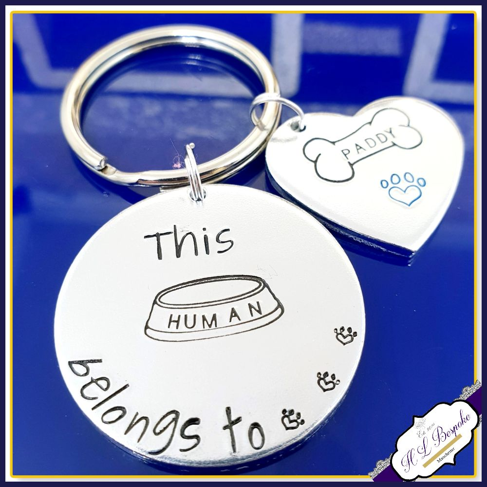 Personalised Pet Owner Gifts - Dog Mum/Dad